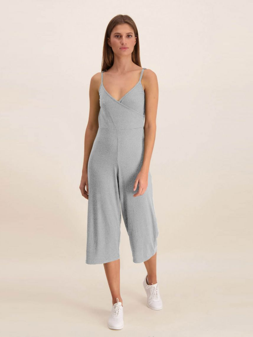 KEEP IT CASUAL JUMPSUIT