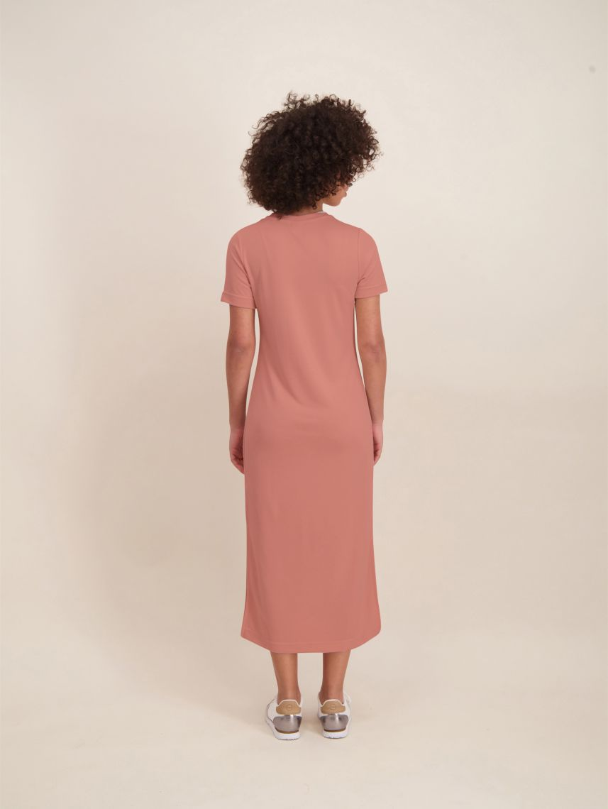 THE PERFECT TOUCH DRESS
