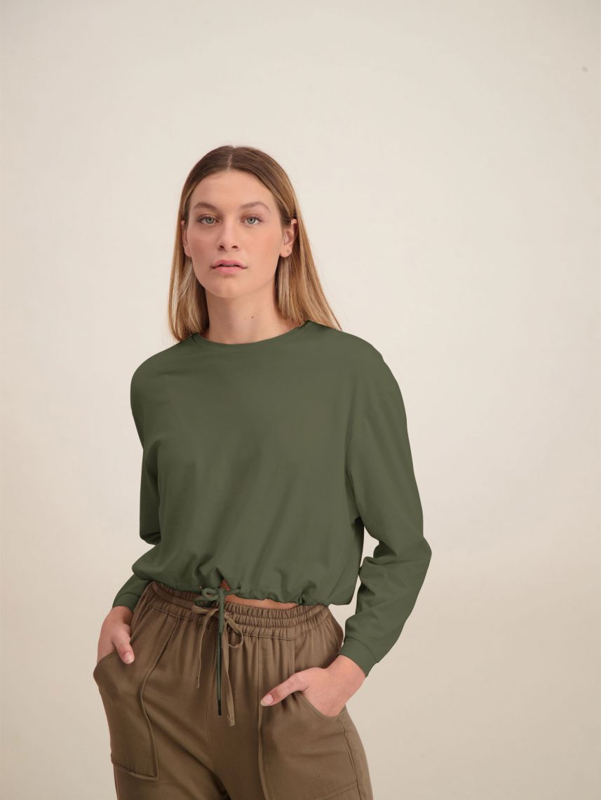 KNOT TO TIGHT SHIRT