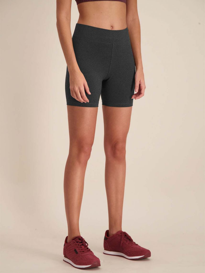HIGH WAIST SHORT LEGGING