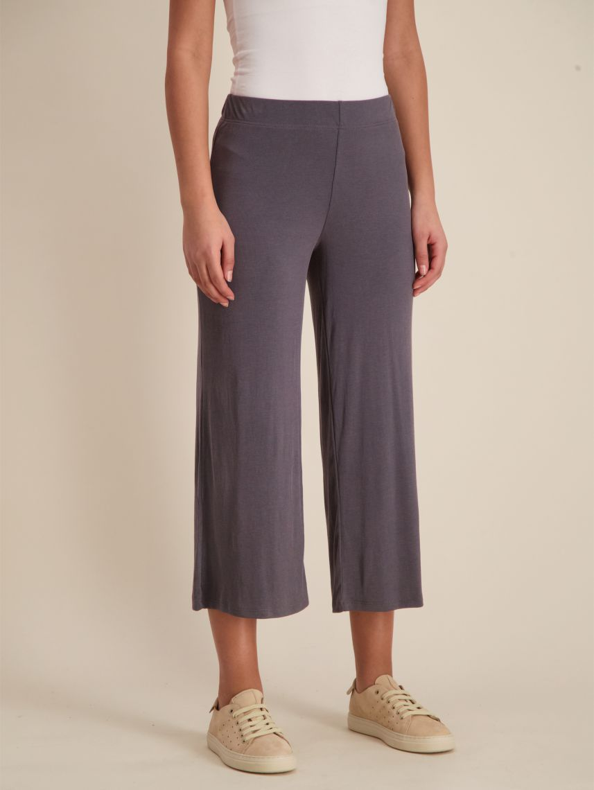 WIDE NOW PANTS