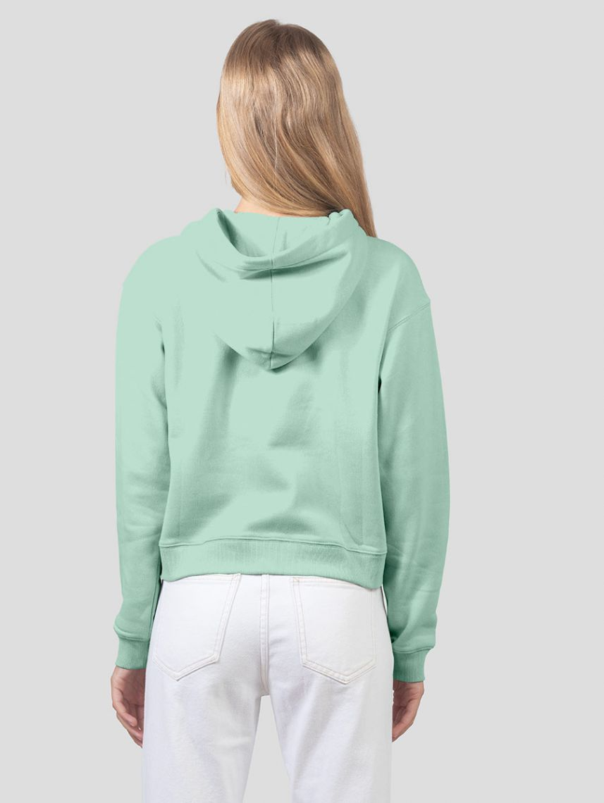 ZIP ME UP SWEATSHIRT