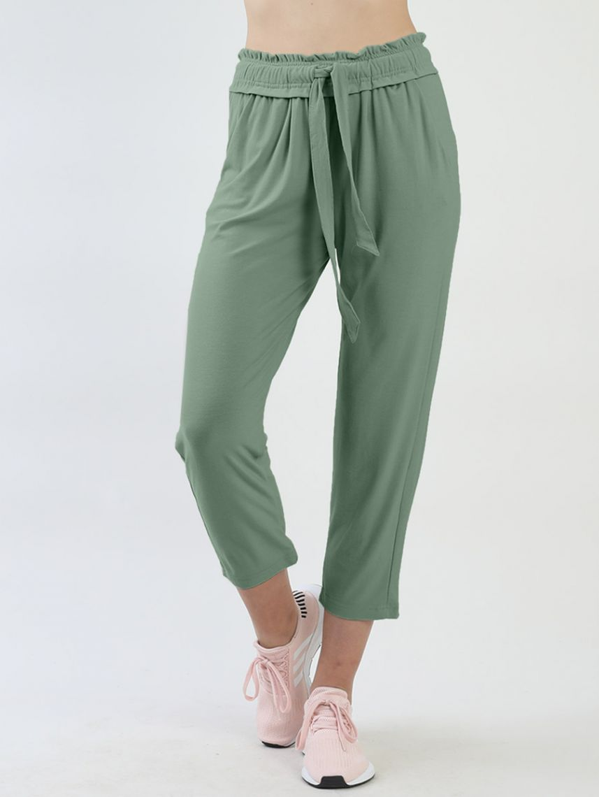FISHERMAN WIFE PANTS
