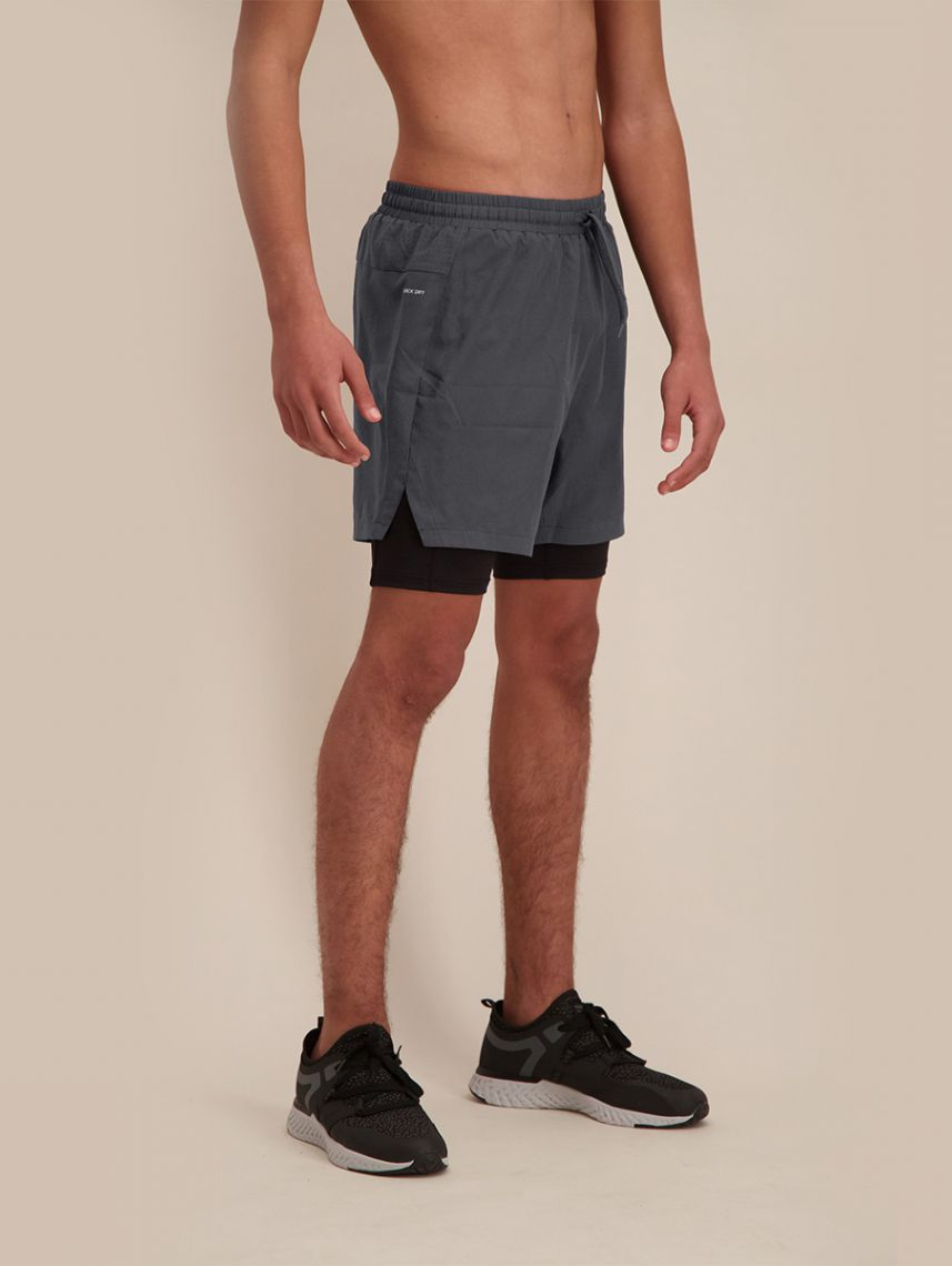 WORKOUT PRO SHORTS