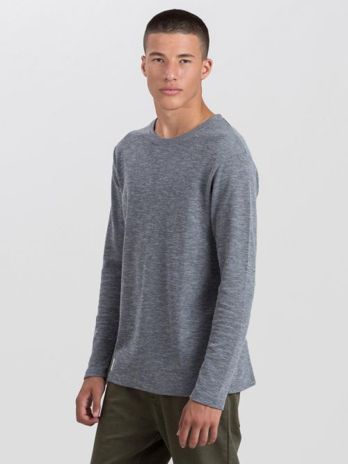 ADAR LONG SLEEVE SHIRT