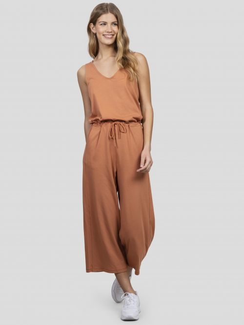 LAZY DAYS JUMPSUIT