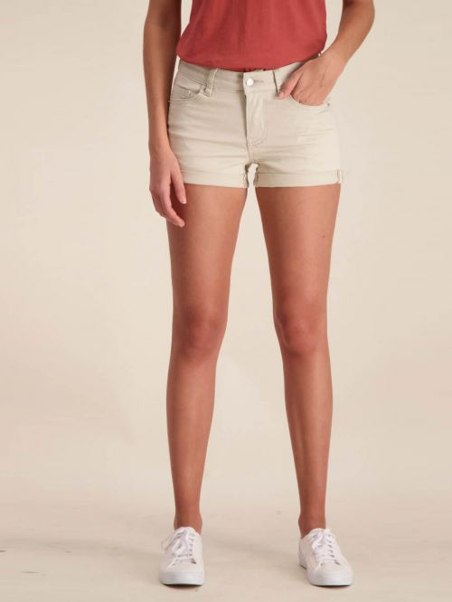 TAYLOR DENIM SHORT