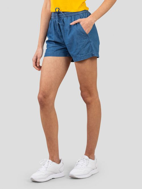 GRACE DENIM SHORTS