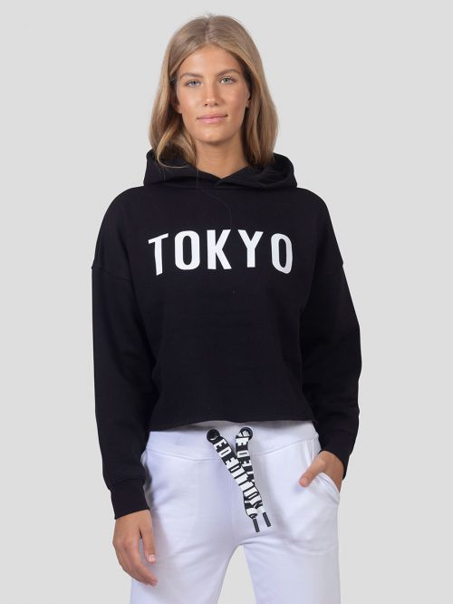 CHILL OUT HOODIE