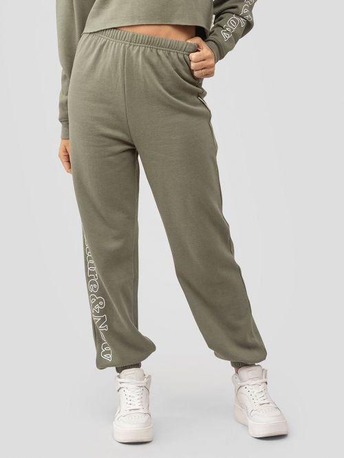 EASY TO LOVE JOGGERS