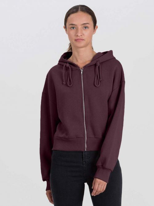 TAKE COVER HOODIE