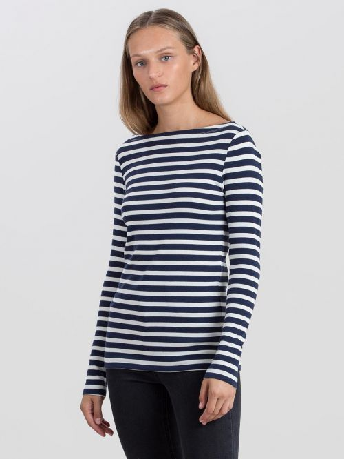 IM ALL ABOUT STRIPES SHIRT