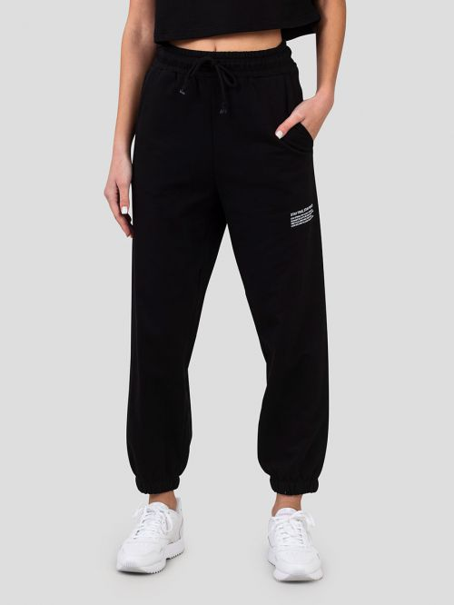 ALLY RELAXED PANTS