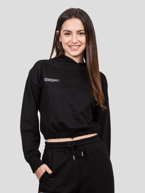 IN AND OUT HOODIE