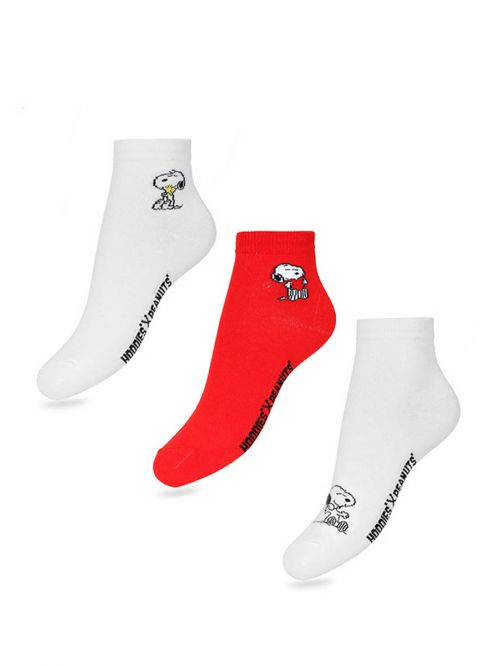 NEW ANKLE SNOOPY SOCKS