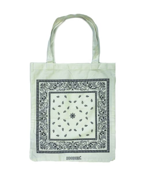 BANDANA SHOPPER BAG