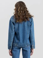 JONI DENIM JACKET